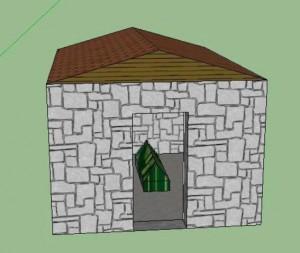 Sındırgı Belediyesi İzzet Dede Türbesine Sahip Çıkıyor (3)