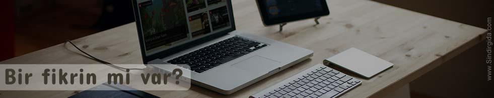 Köşe Yazarı ol fikrini paylaş-Sindirgida.com_
