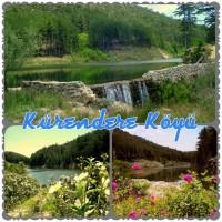 kürendere, köy, Balıkesir, Kütahya, Simav, Sındırgı (2)